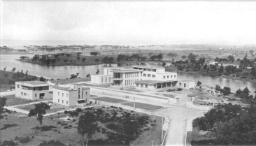 IPAI (casa della salute) storica