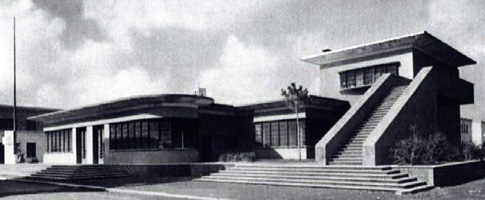 Palazzo Mazzoni storica