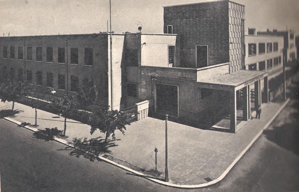 Scuola Forestale storica