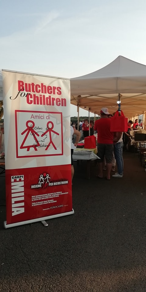 Butchers for Children 2019