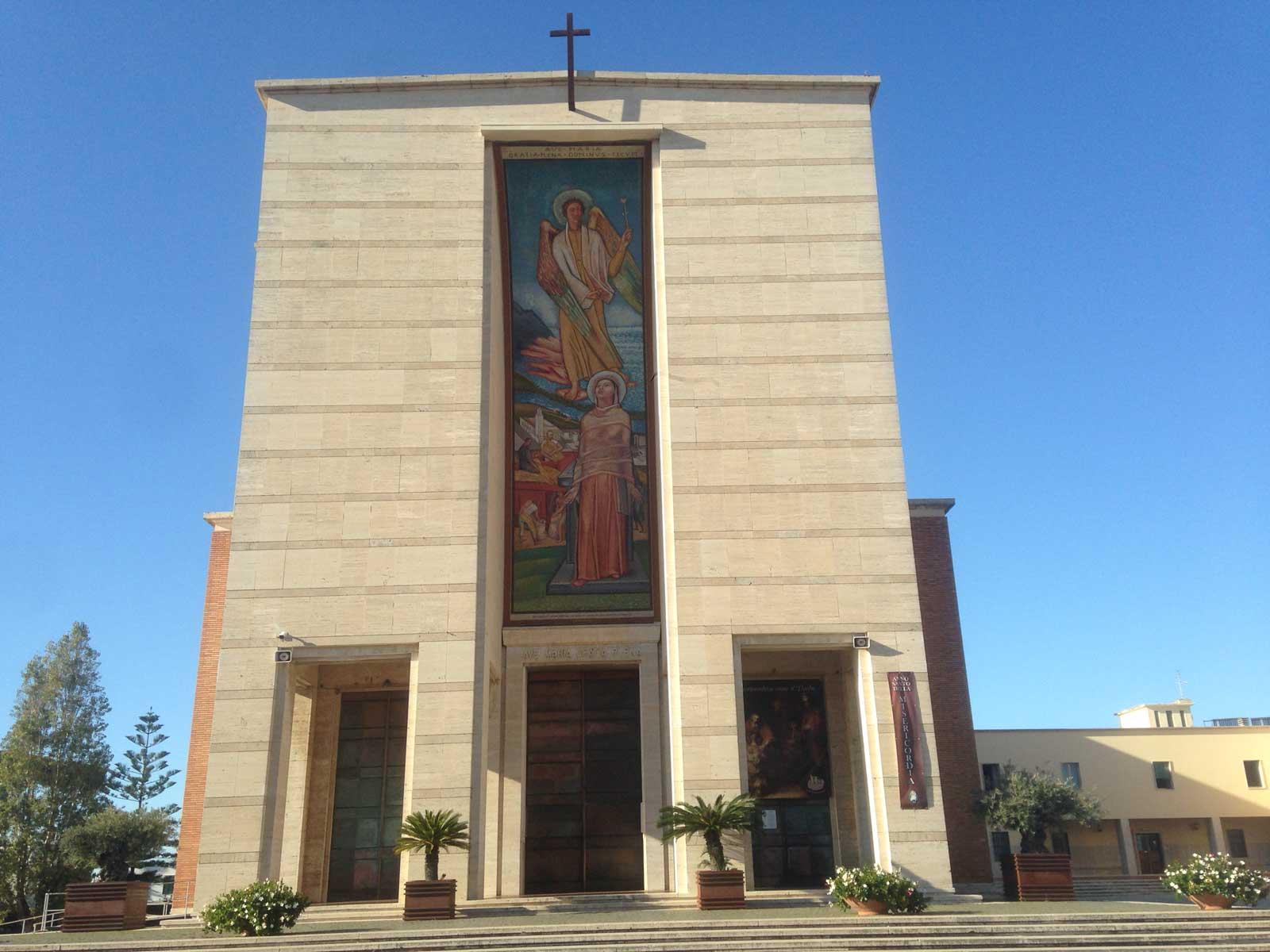 Chiesa SS.Annunziata