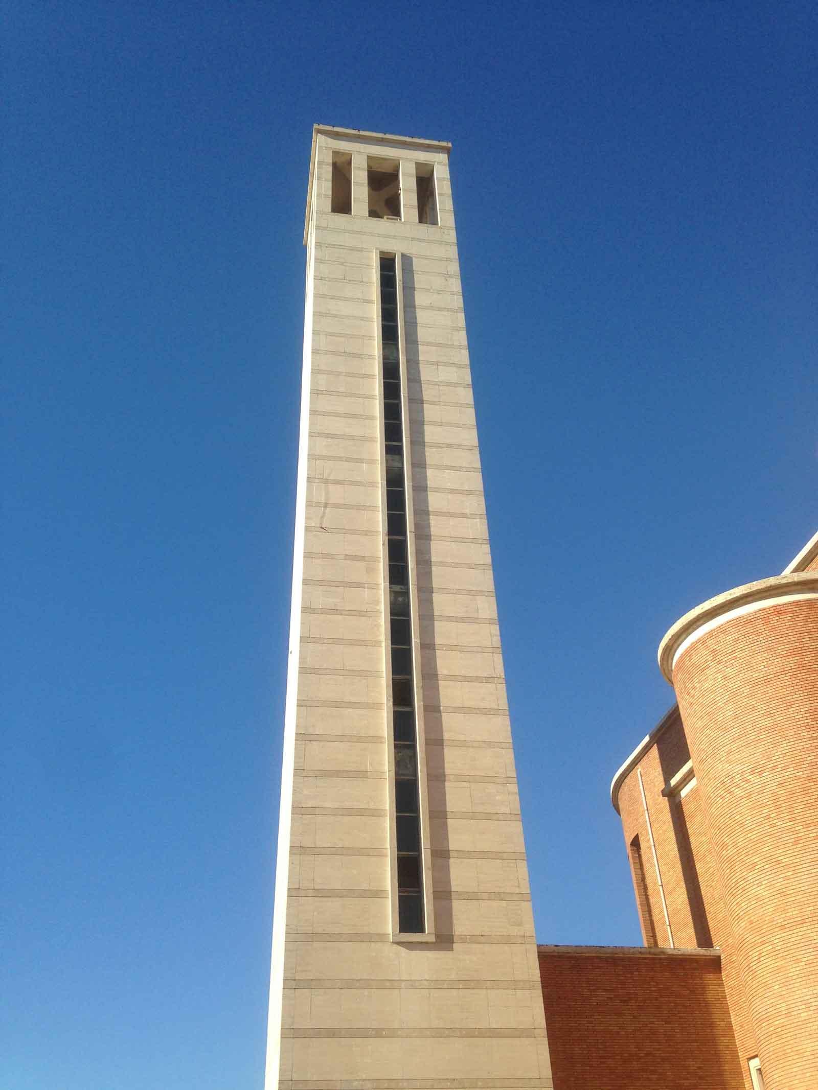 Campanile - Chiesa SS.Annunziata