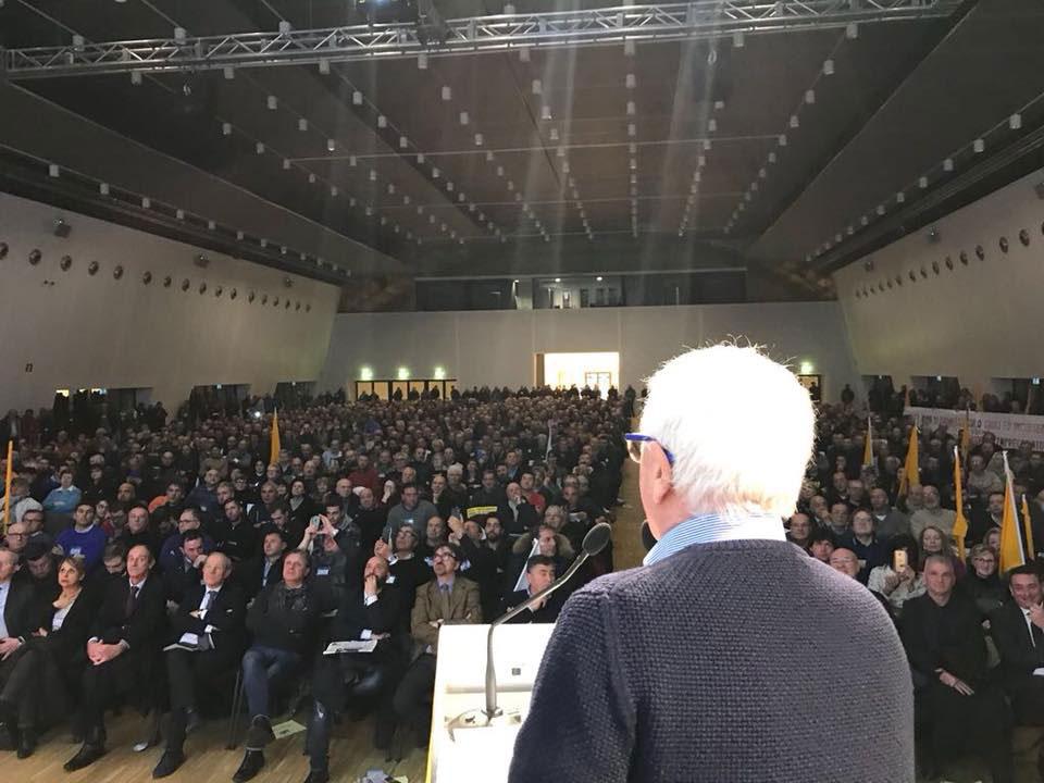 Fiva Confcommercio Lazio Sud Assemblea Generale a Milano sulla Bolkestein