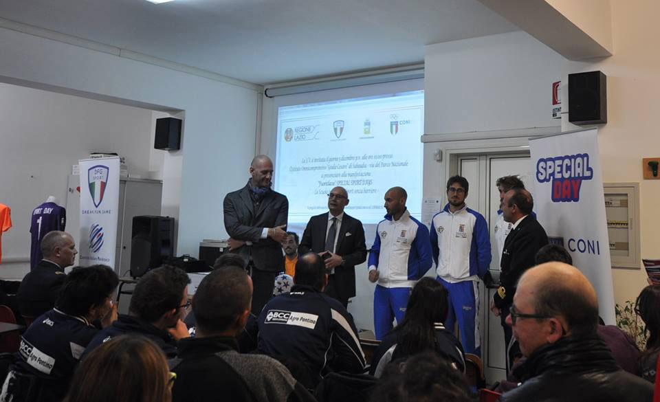 Fuoriclasse - Special Sports Days