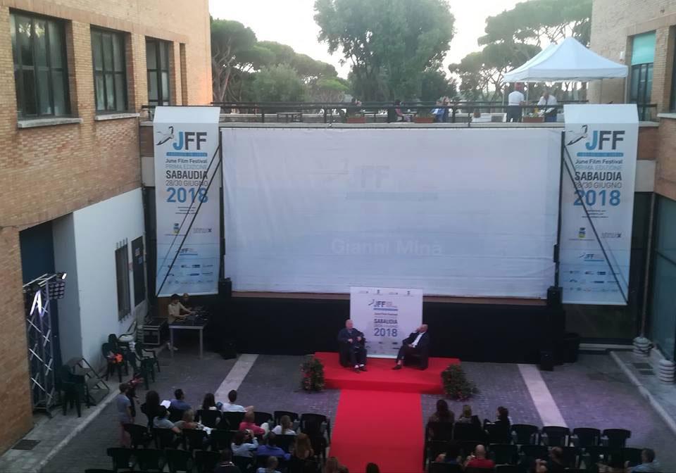 June Film Festival 2018