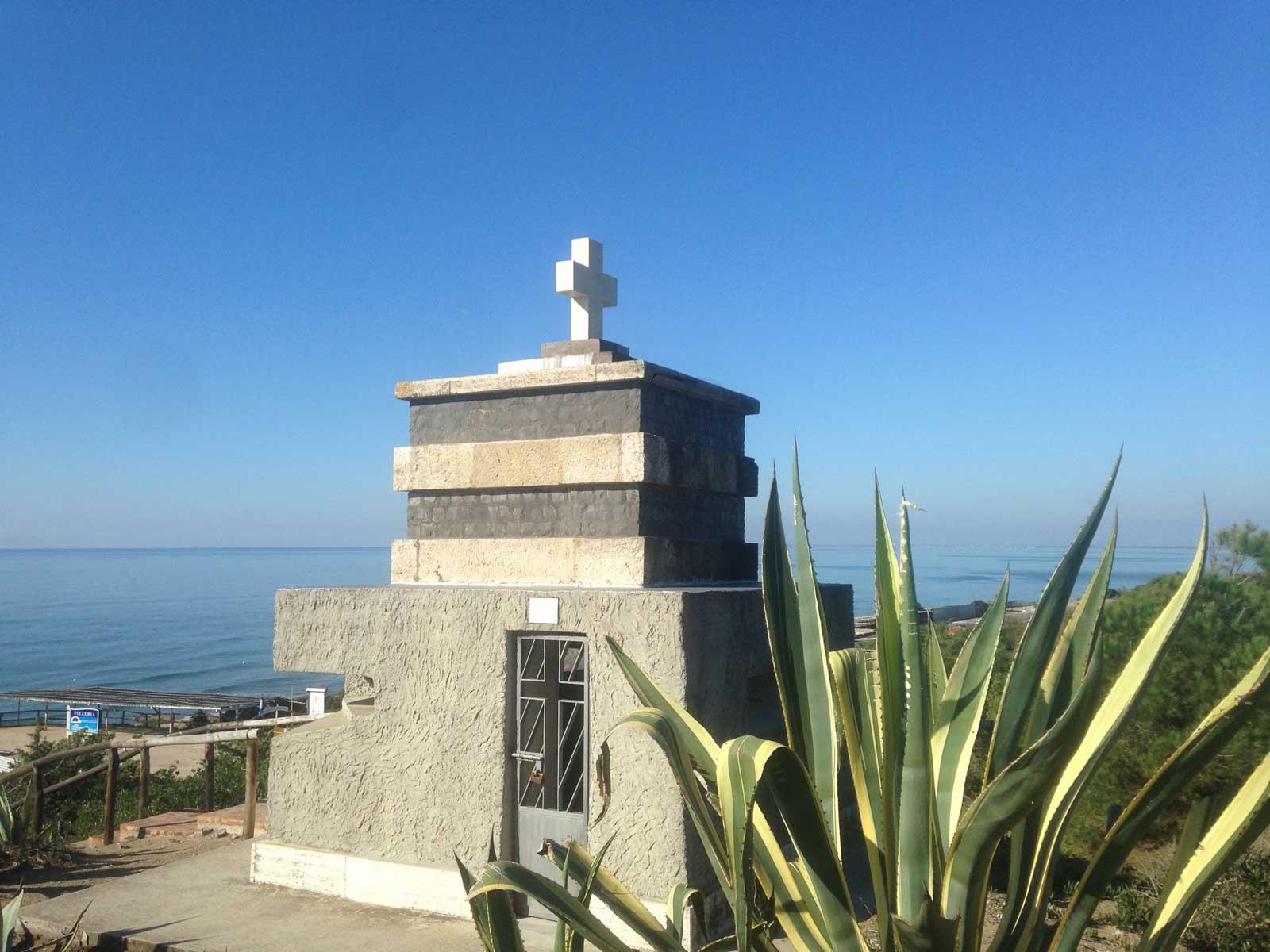 Monumento agli Sminatori