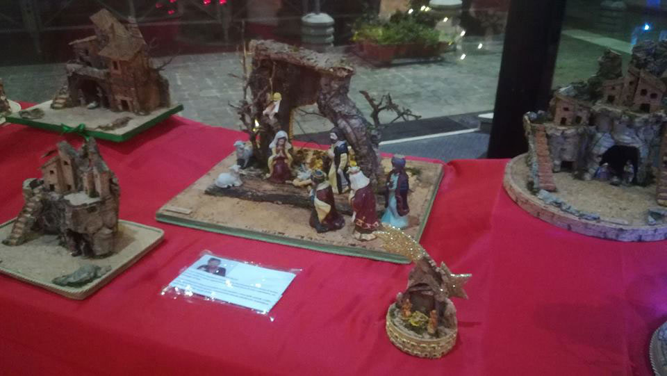 Mostra Presepi - La Magia del Natale 2018