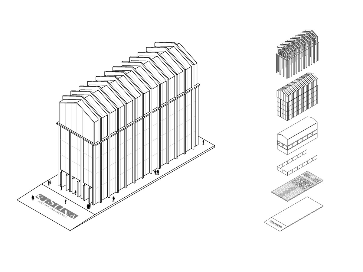 Presentazione Musei Vaticani in 3D