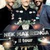 Nek-Max-Renga il tour