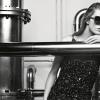 nuovi occhiali di Chanel protagonisti della campagna di Karl Lagerfeld per l'Autunno-Inverno