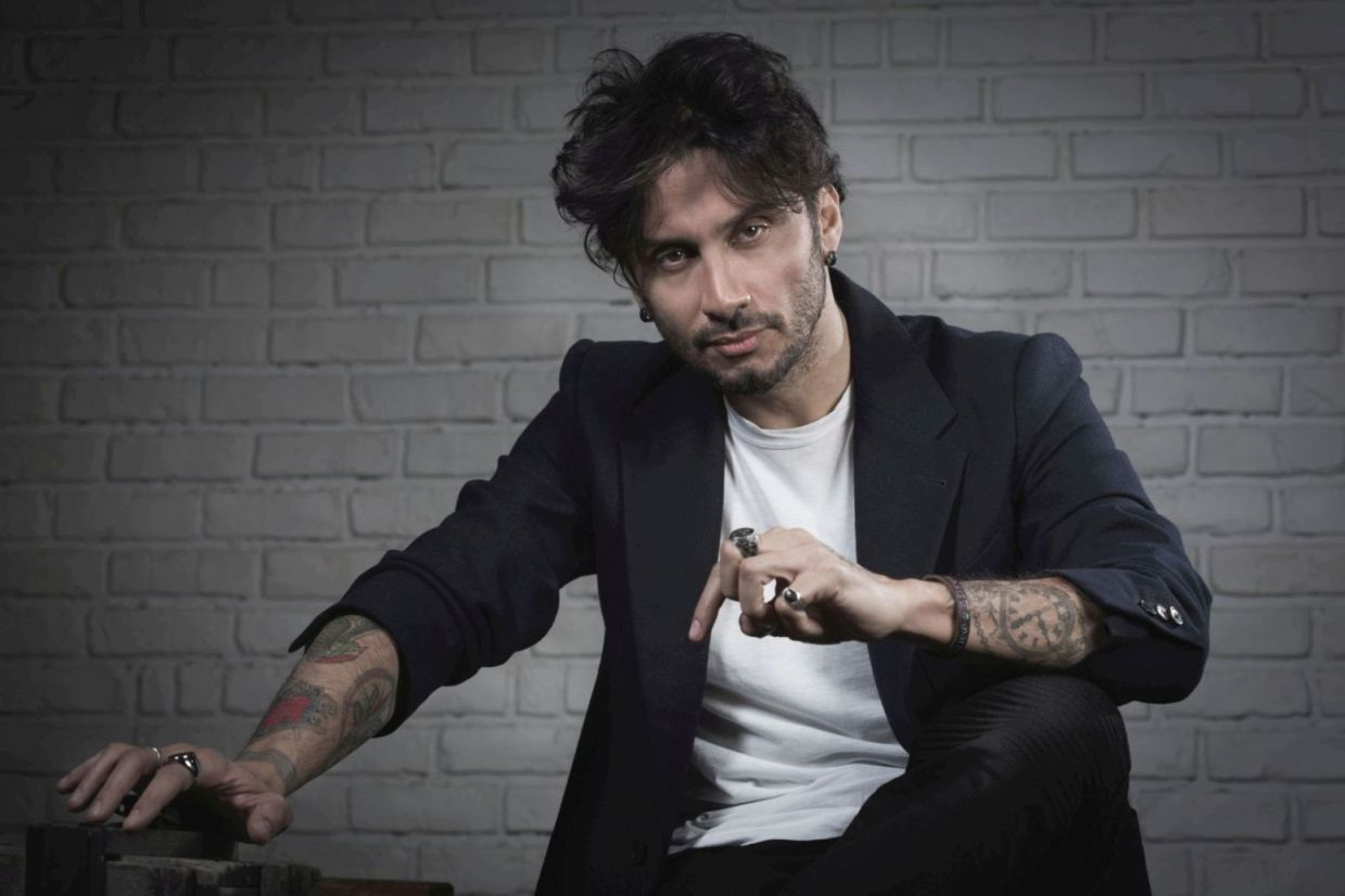 Fabrizio Moro – Portami via