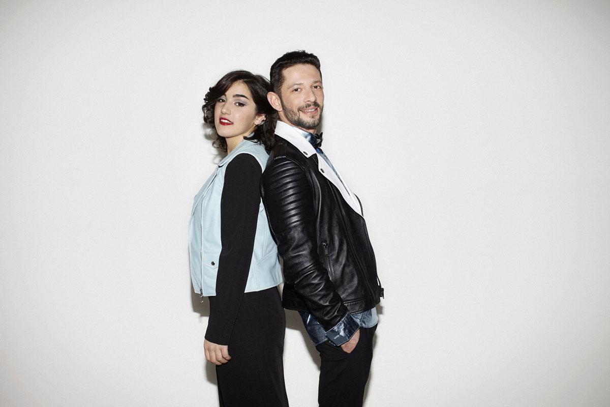 Nesli & Alice Paba – Do retta a te