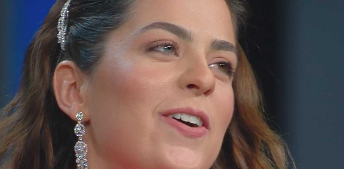 Anoucka Delon