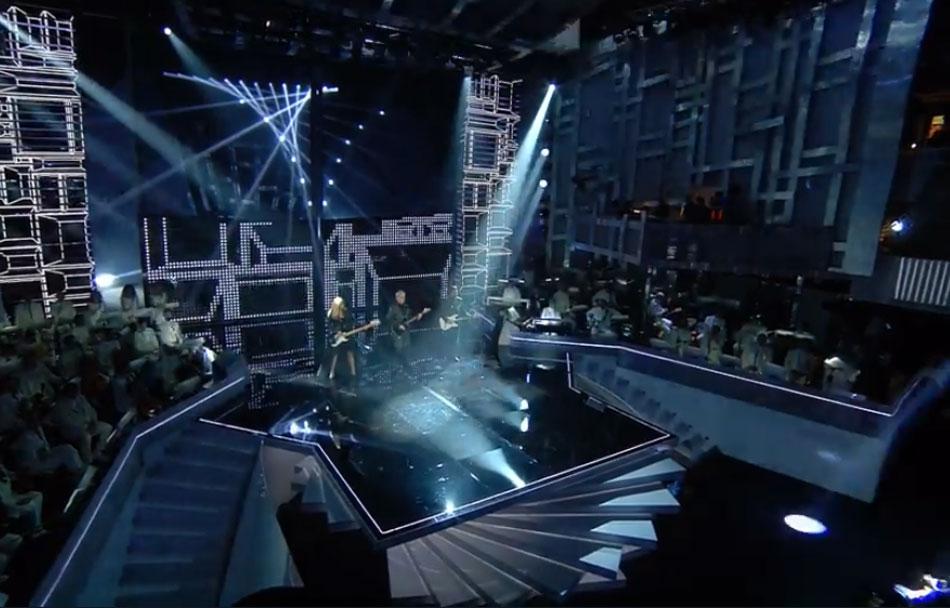Sanremo 2018 - quarta serata