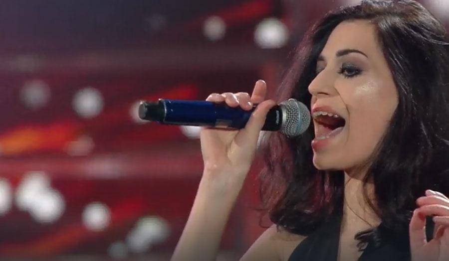 """Giulia Casieri con """"Come stai"""""""