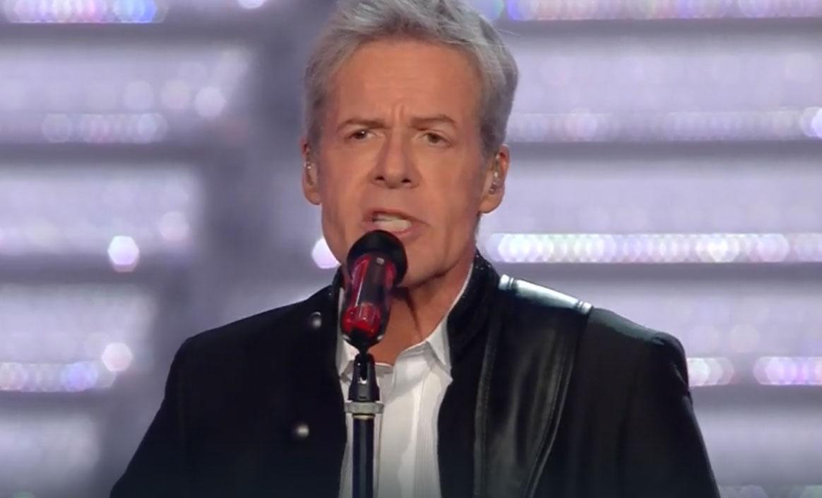 Sanremo 2018 - terza serata