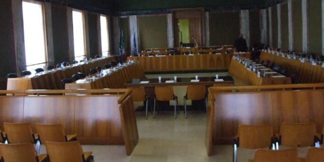Consiglio Comunale di Latina