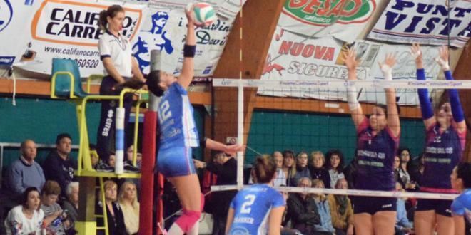 Gio Volley Aprilia
