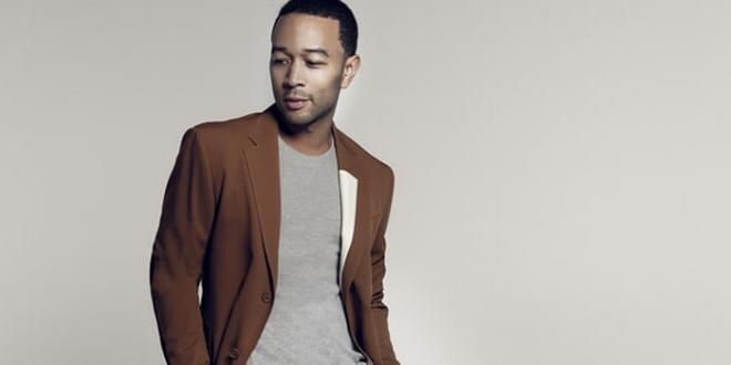 """John Legend con """"Preach"""", il nuovo singolo da venerdì 22 febbraio in radio"""