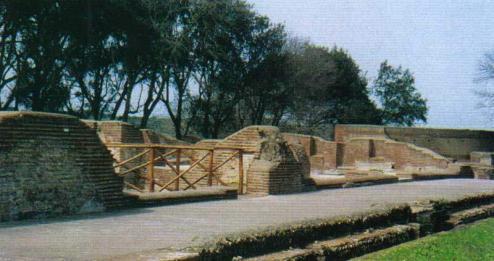 Villa Domiziano