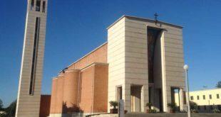 Chiesa SS Annunziata Sabaudia