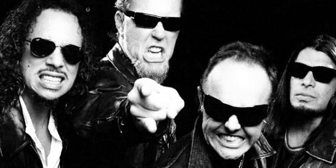 I Metallica donano 250mila euro per ospedale pediatrico di oncologia