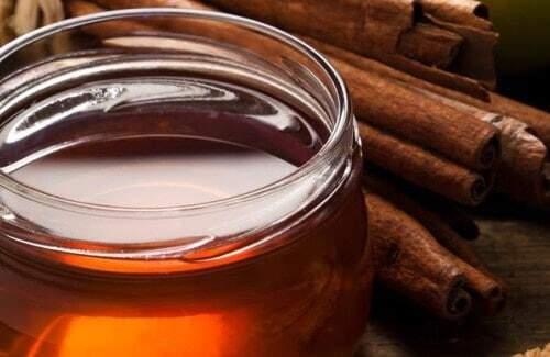 Miele - Cannella