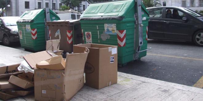 Piano rifiuti, la Conferenza dei sindaci individua due aree a Latina e Fondi