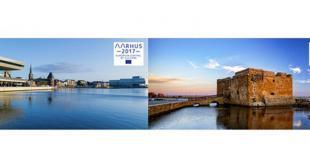 Aarhus e Pafos