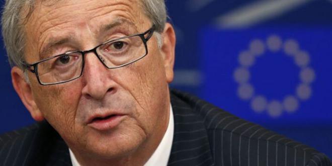 """Barcellona. Jean-Claude Juncker: """"Non ci faremo mai intimidire da una tale barbarie"""""""