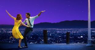 La La Land - film di Damien Chazelle