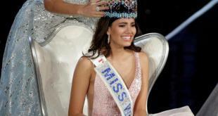 Miss Mondo 2016
