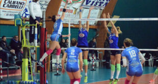 Gio Volley