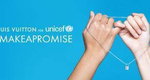 Louis Vuitton per UNICEF