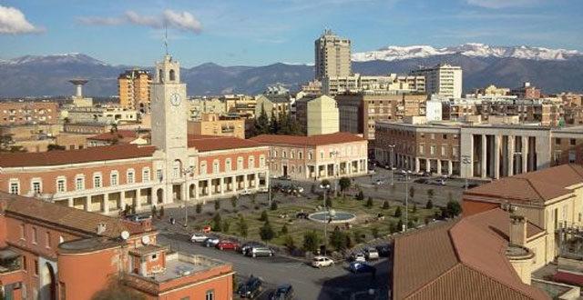 Latina. Il Pua approda in Piazza del Popolo