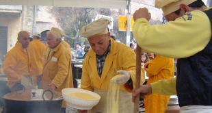 Sagra della polenta