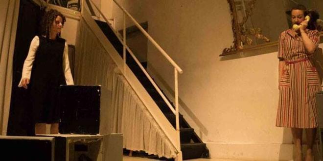 Che fine ha fatto Baby Jane? in scena al Teatro Stanze Segrete di Roma