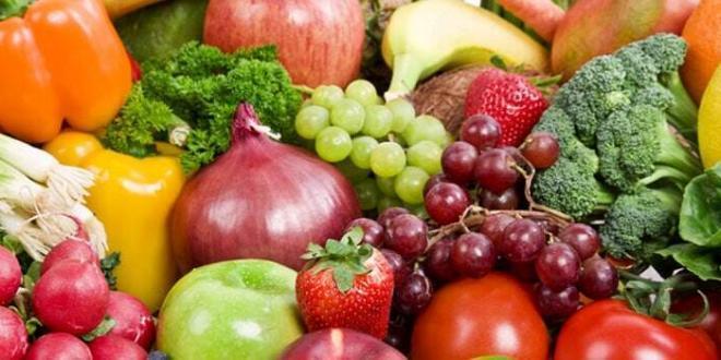 Frutta e verdura migliorano il benessere psicologico