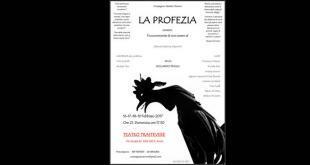 la-profezia---teatro-trastevere