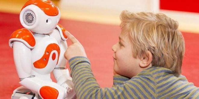 Robot e intelligenza artificiale: i deputati chiedono norme europee