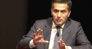 Massimiliano Salini