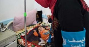 Unicef-Yemen