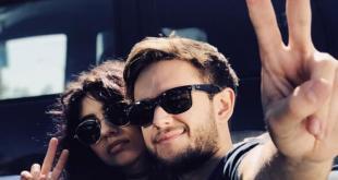 Zedd e Alessia Cara