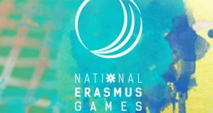 National Erasmus Games 2017