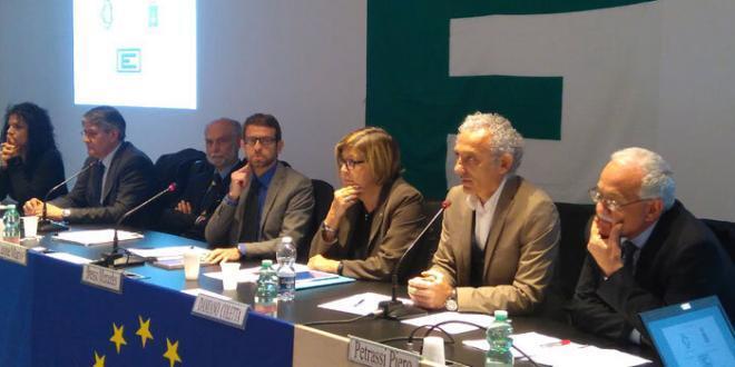 Congresso nazionale Movimento Federalista Europeo