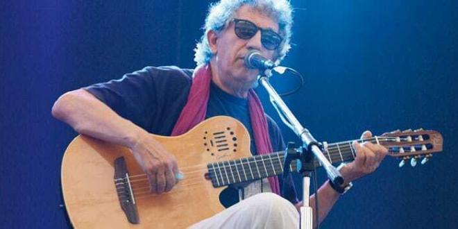 """Eugenio Bennato: arriva in radio """"Eugenia e Hajar"""", il nuovo singolo"""