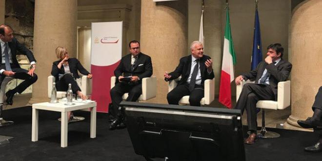 Presentato a Roma il G7 Ambiente