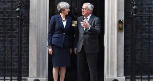 Jean-Claude-Juncker--Theresa-May
