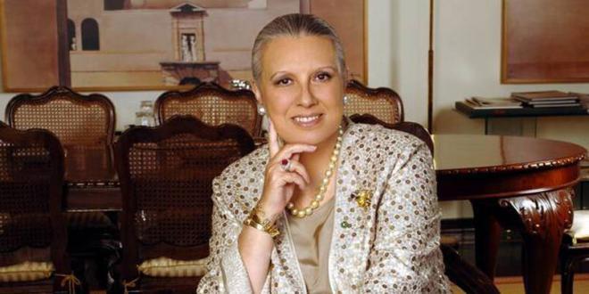 Addio alla stilista Laura Biagiotti