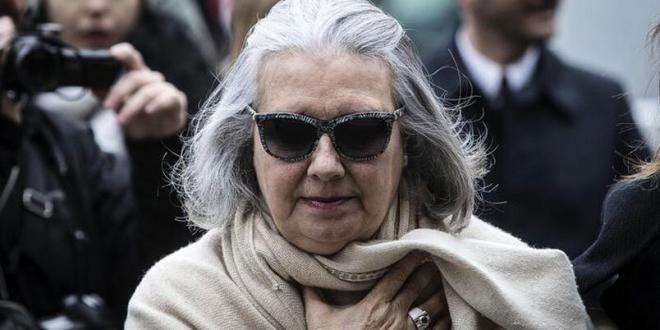 Laura Biagiotti in condizioni gravissime: morte cerebrale